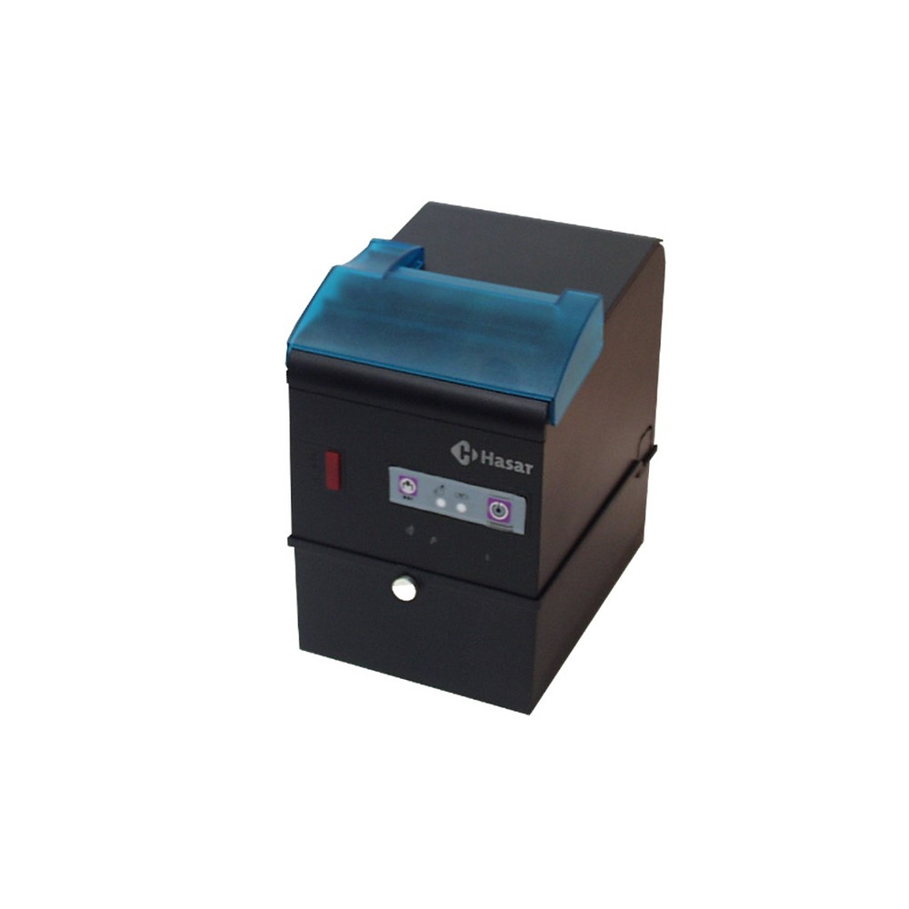 Impresora Fiscal  Hasar P-HAS-250-FAR
