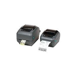 8-Impresoras de codigo de barra - GK420