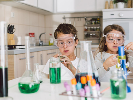 The Scientific Benefits of Nurturing Your Child's Problem-Solving Skills and How to Do It