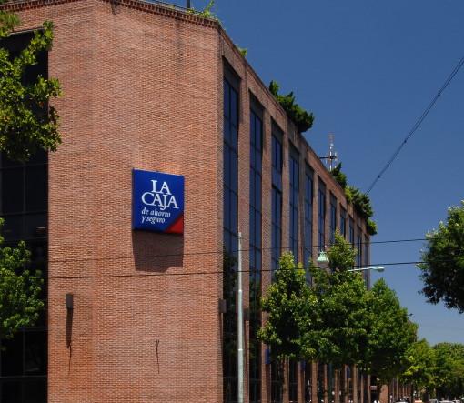 La Caja - Casa Central