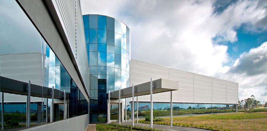Megapharma - Centro de Desarrollo