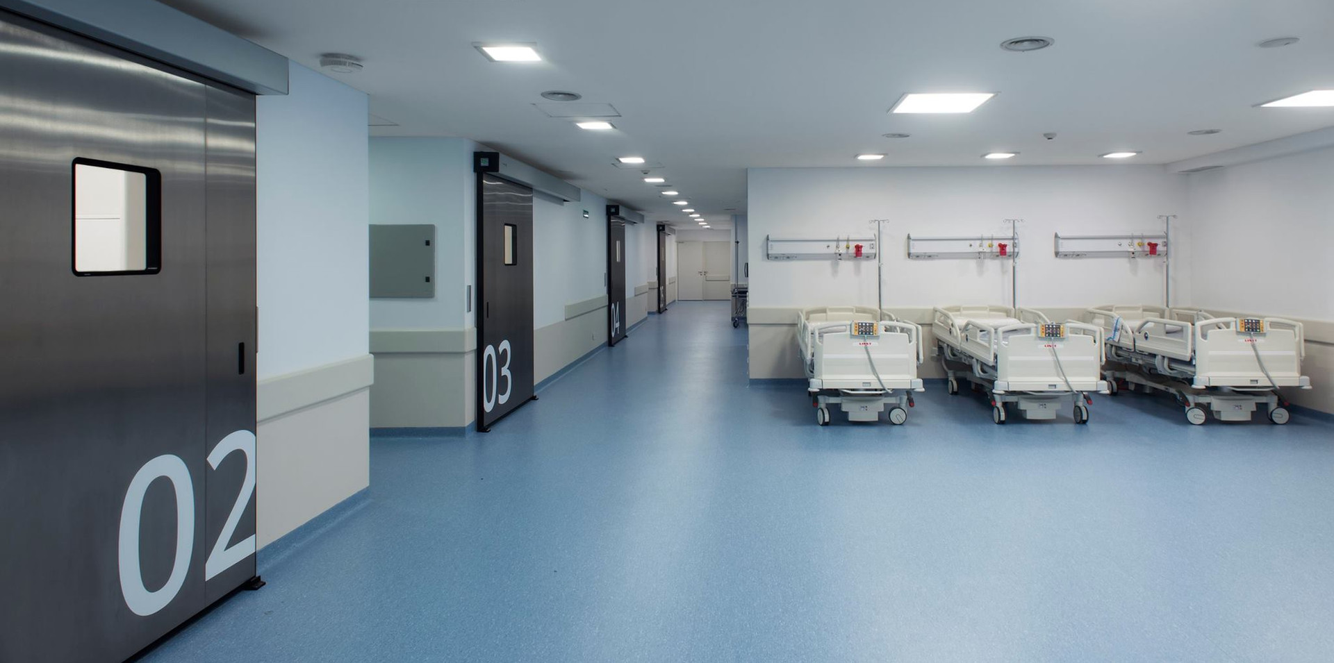 HPR - Hospital Privado de Rosario