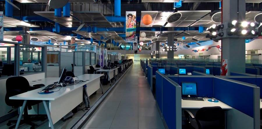 Telecom Personal - Contact Center Rosario