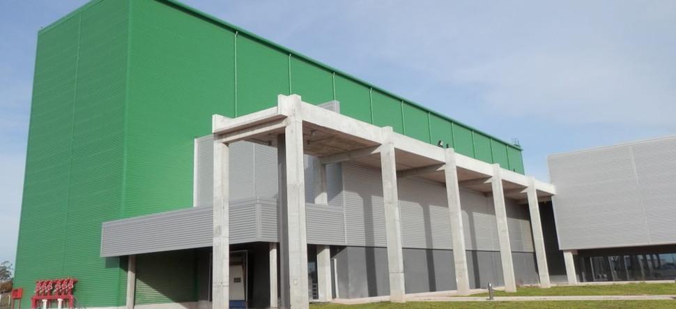 Megapharma - Depósito Automático