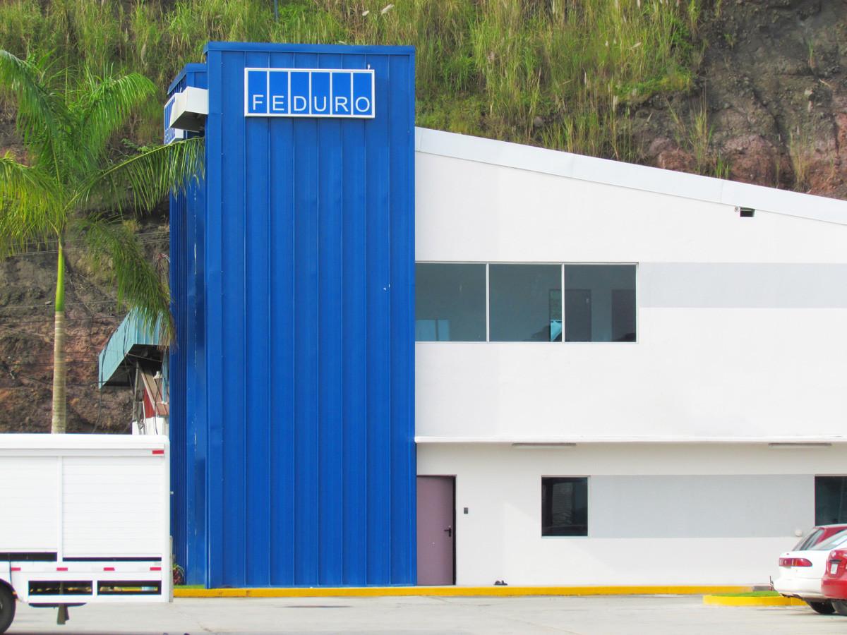Feduro - Centro de Distribución