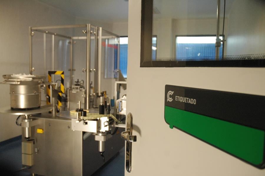 Laboratorio Clausen - Uruguay