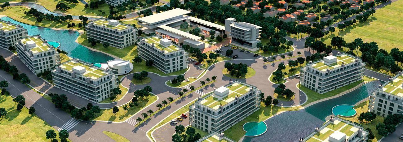 Urbanización Pilar