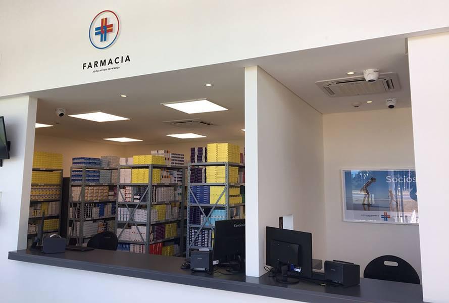 Policlínica Pinamar ASESP/GREMCA - Uruguay