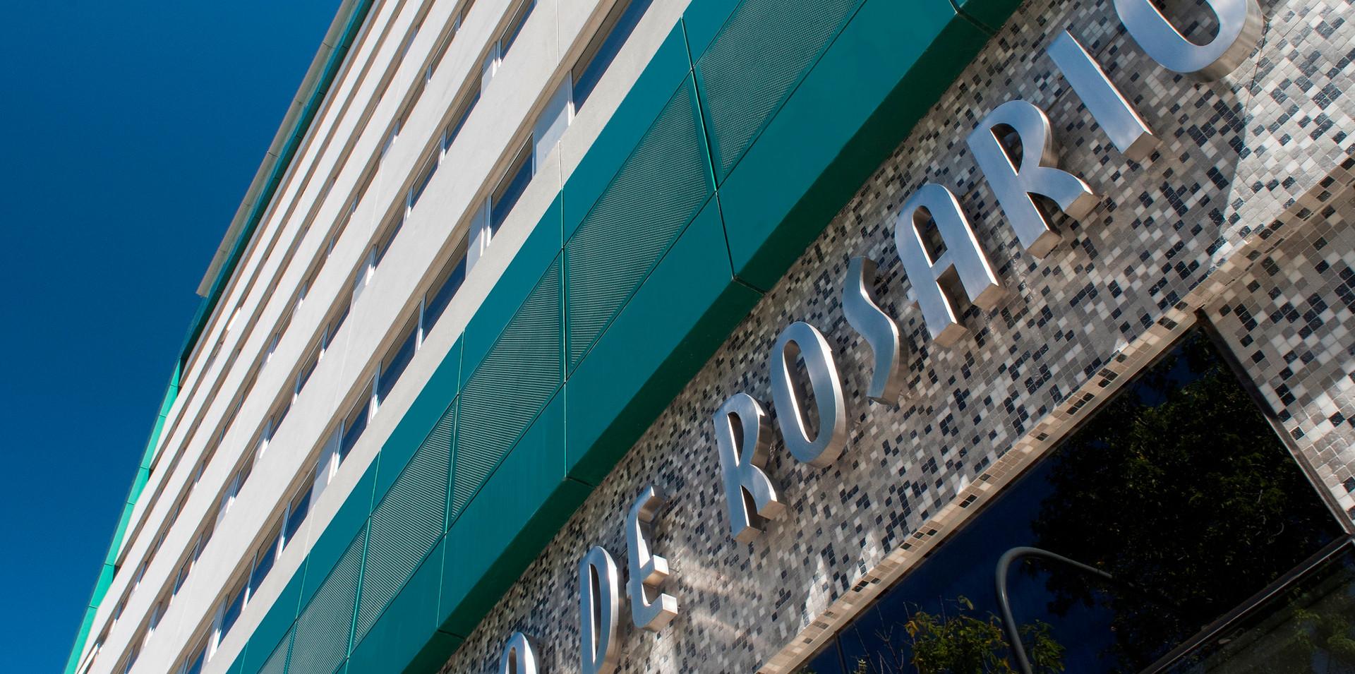 Hospital Privado de Rosario - Grupo Gamma