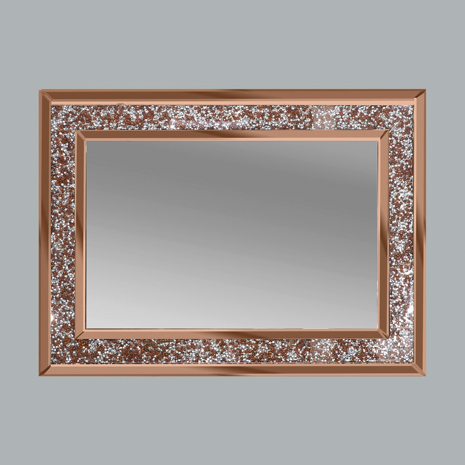 Diamond Wall Mirror - rose Gold.jpg
