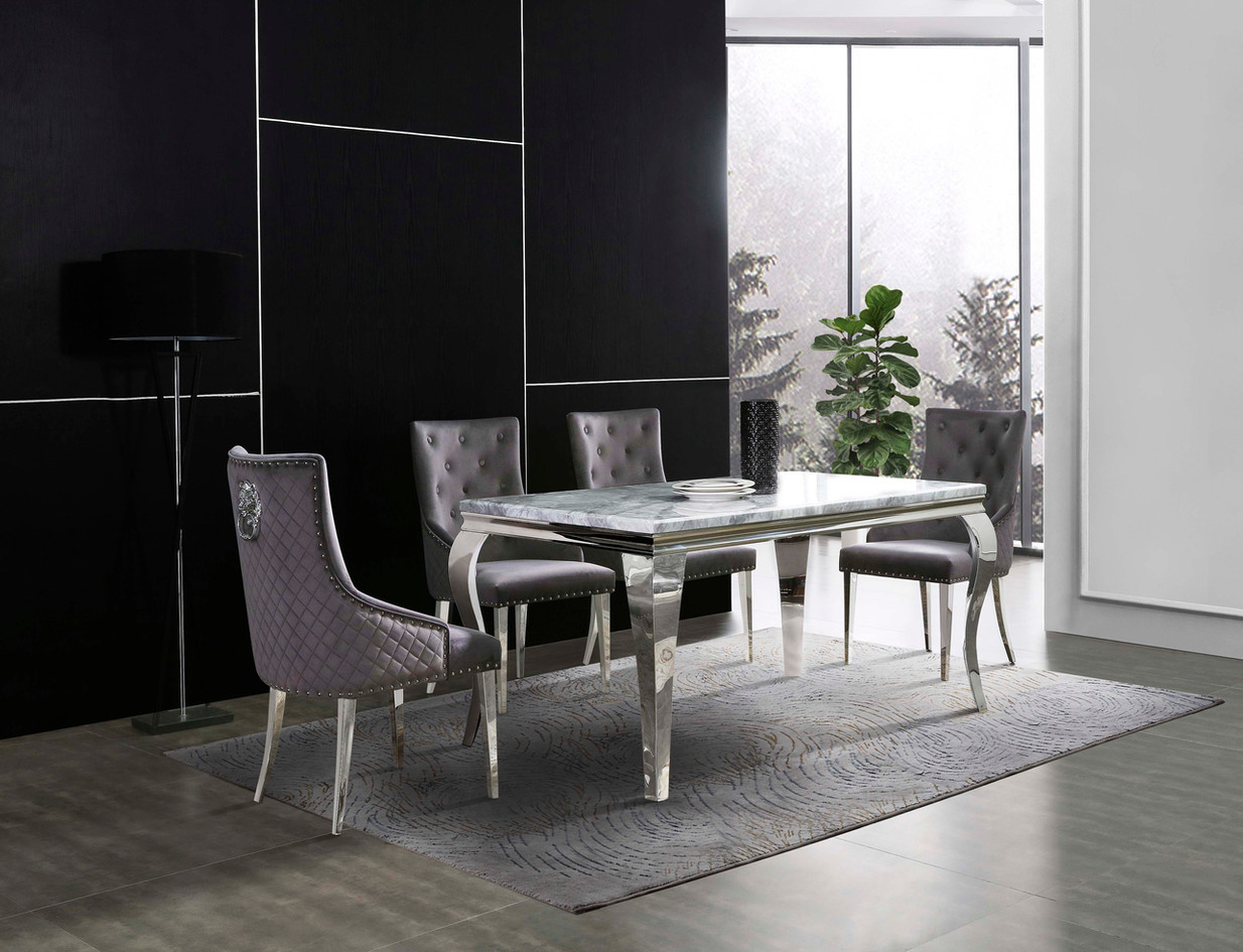 grey 3237-21 rectangular florence 3237-2