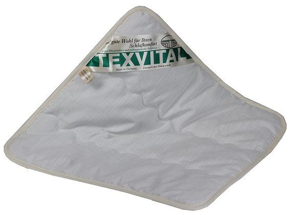 TEXVITAL®  Anti-Smog-Bürositzauflage