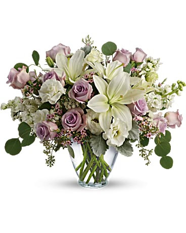 Baby Girl Royalty Bouquet