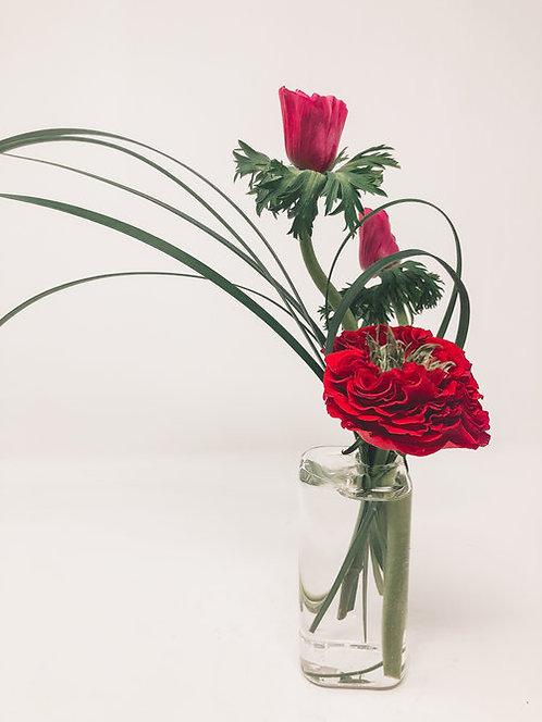 Simple Monster Rose