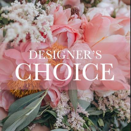 Designer's Choice Vased Arrangement