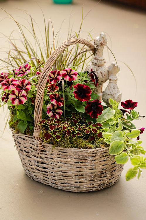 Medium Annual Basket
