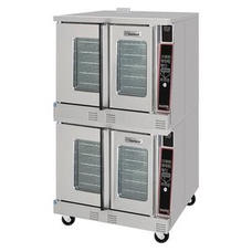 Double Stack Convection Oven - $795/EA