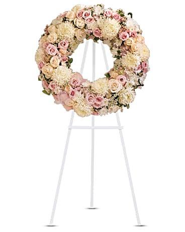 Wreath of Elegance