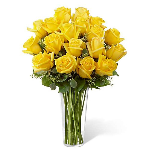 Two Dozen Roses (Any Color)
