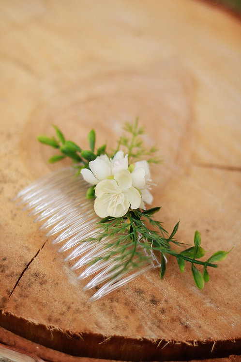 Natural Hairpiece