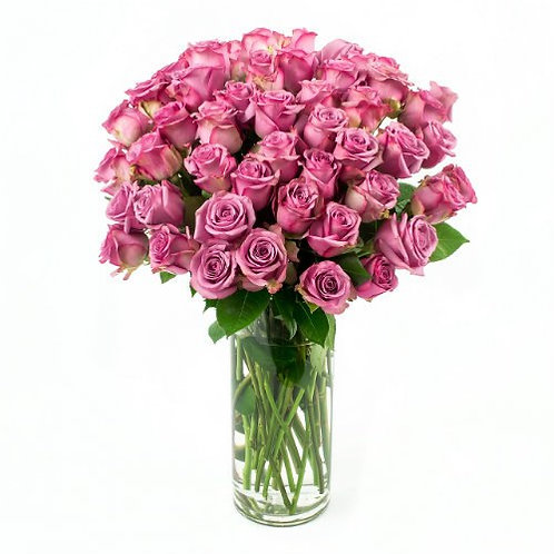 48 Roses (Any Color)