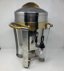 Samovar Coffee Urn - $65/EA