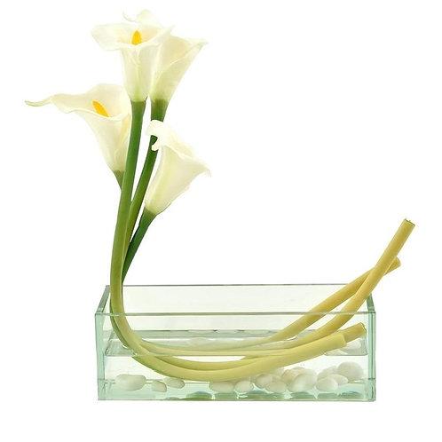 Mini Calla Lilly Bouquet