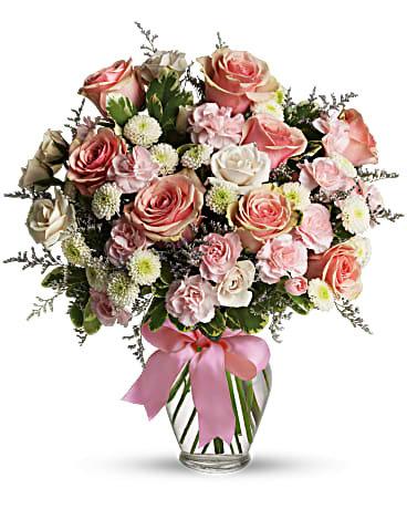 Precious Baby Girl Bouquet