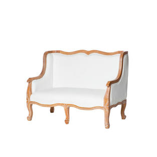 Vintage Chic (Love Seat) - $300
