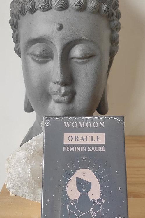Oracle Féminin Sacré