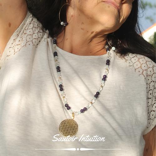 Sautoir Intuition