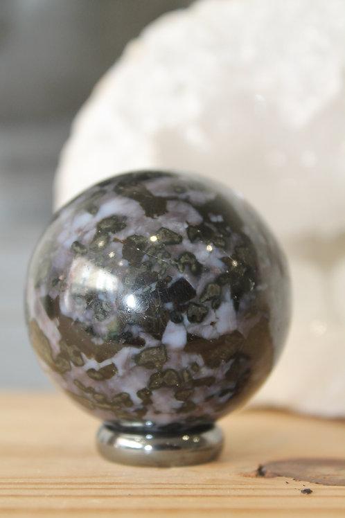 Sphère Gabbro