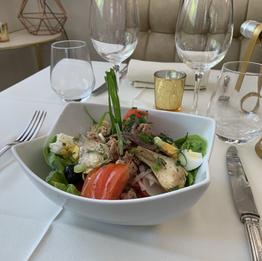 Notre Salade Niçoise