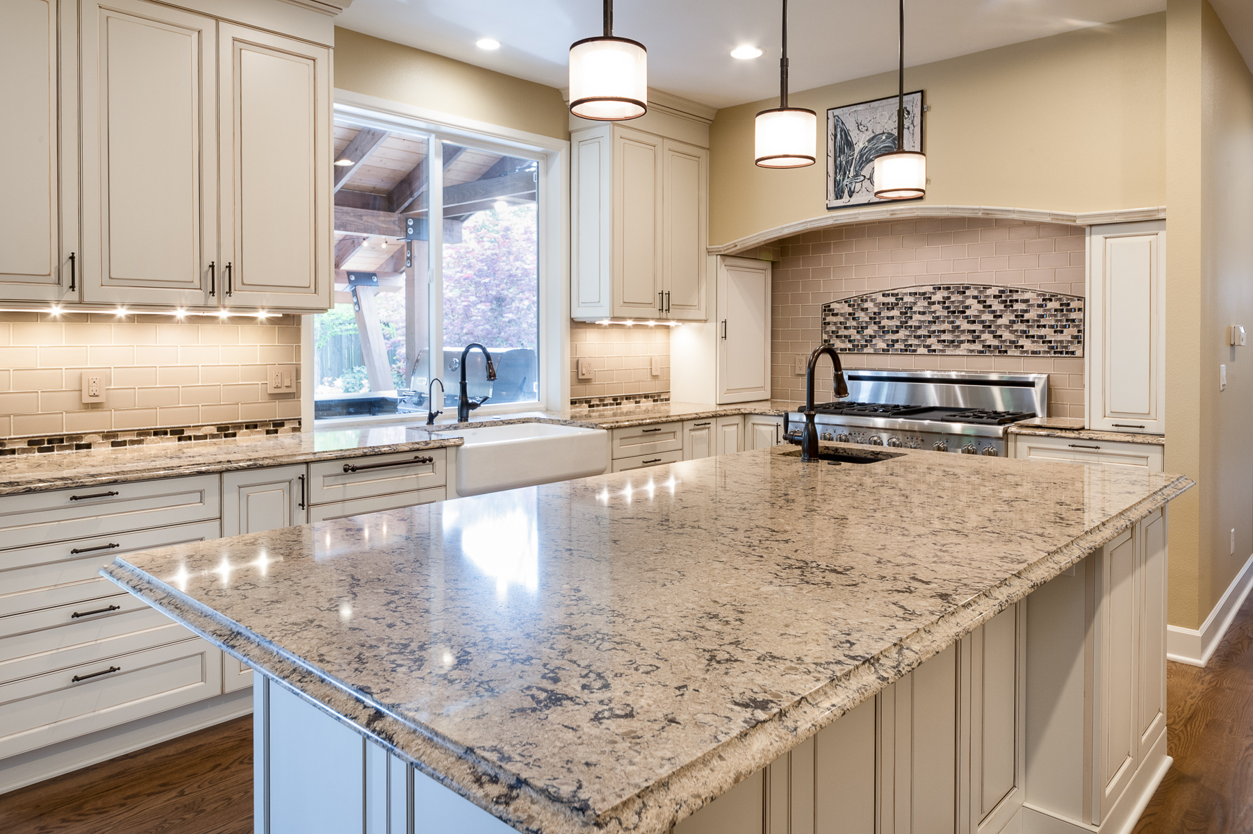 Sammamish Kitchen 01