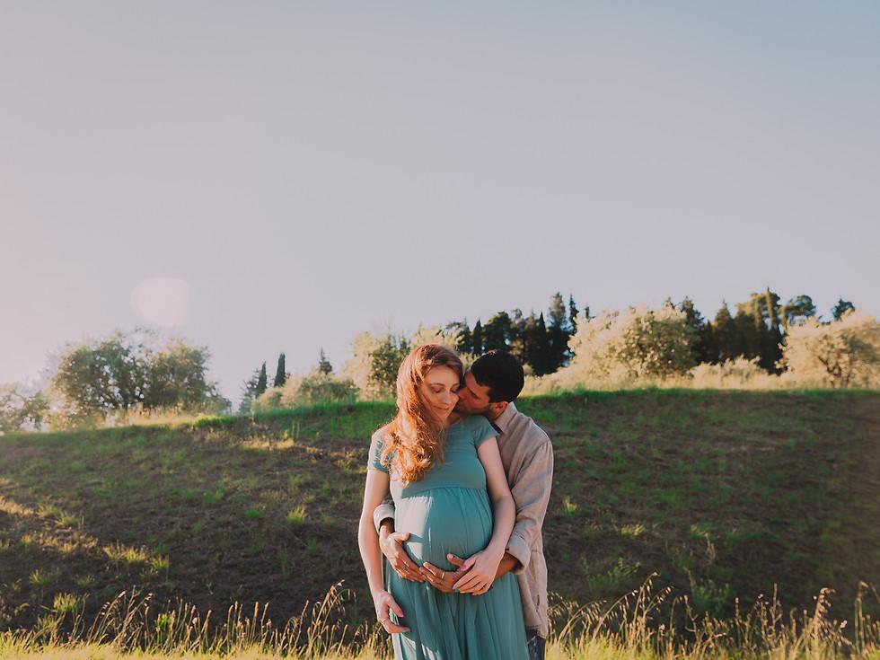 Pamela e Omar, Trestina.