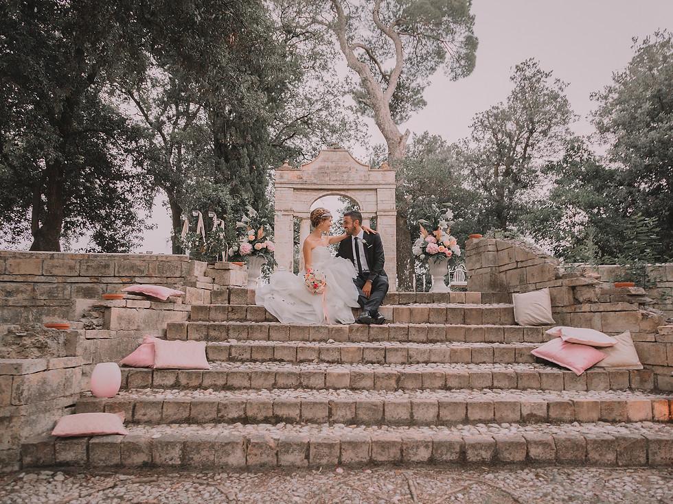 Annalisa e Francesco, Spoleto.