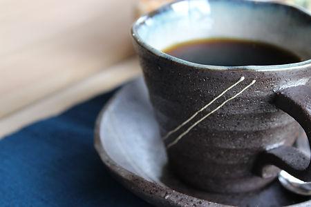 Cafe Shiranui手淹れコーヒー