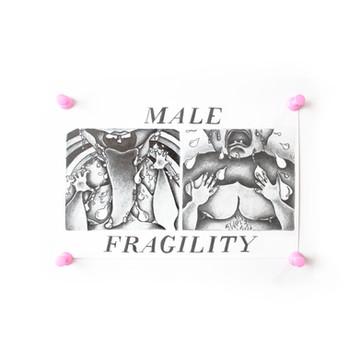 Male fragility