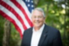 State Representativ Arnold Mooney
