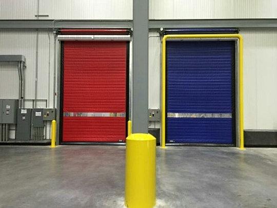 Carolina Industrial Systems   Roll-up Doors.   & Carolina Industrial Systems   Roll-up Doors pezcame.com