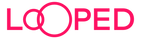Looped Logo Primary Vibe Pink RGB.png
