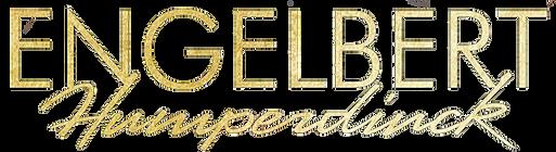 Engelbert Humperdinck Gold Logo.png