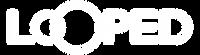 Looped Logo Primary #FFFFFF RGB.png