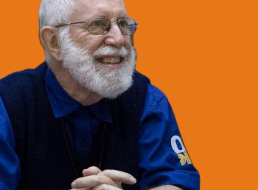 Dr. Pedro Trigo, s.j., en IMDOSOC