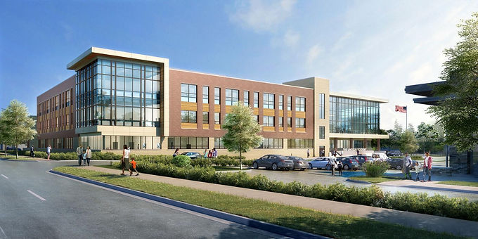Plans shaping up for Lincoln Academy