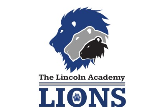 The Lincoln Academy Lions!