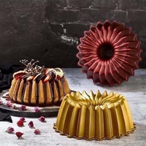 Moule à gâteau Alpine