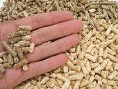 Vos granulés de bois livrés dans les landes