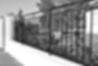 заборы, ограды в спб и ло