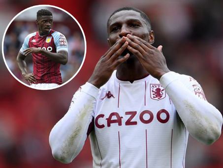 Axel Tuanzebe Or Kortney Hause -  Who Should Start At Centre Back Against Tottenham?